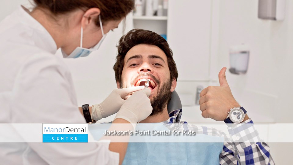 Jackson's Point Dental Starting Kids Young jacksonspointdental